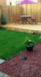 Decking, Fencing,laminate fitter
