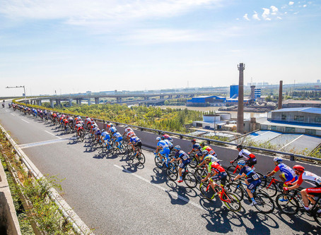 Tour of Taihu Lake Teil 2