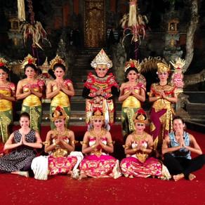 Lombok, Bali und vom Tauchen