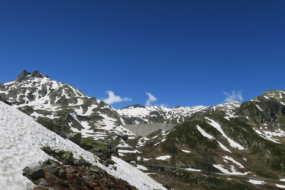Gotthardmassiv