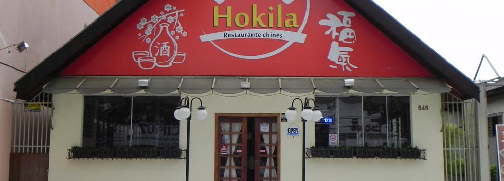 Hokila Restaurante Chinês