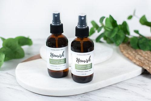 Rosemary Mint Texture Spray