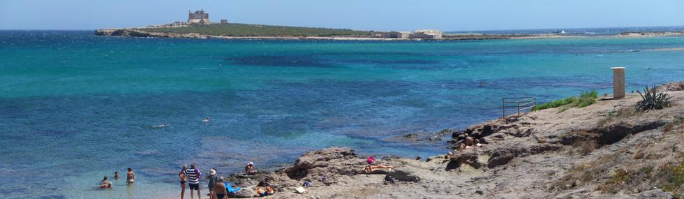 Portopalo Isola di Capo Passero