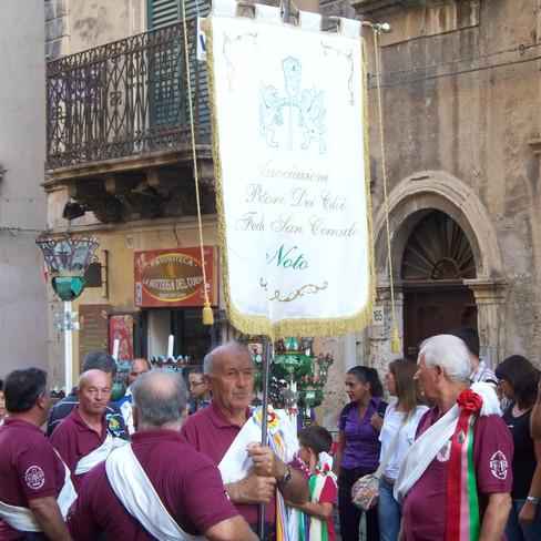 processione per San Corrado