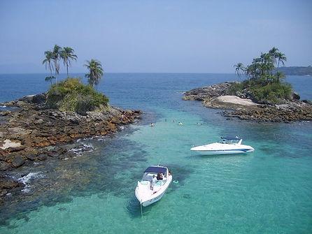Ilhas Botinas