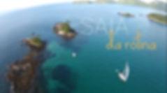 Ilhas Botinas-Angra dos Reis