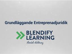 Film-Introduktion till kursen Grundläggande Entreprenadjuridik