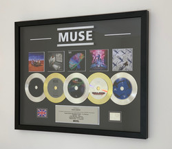 Muse 600x800mm
