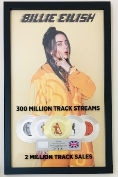 Billie 600x800mm