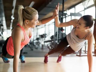 ¡Vuelve al ejercicio! 5 tips para retomar tu rutina