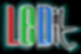 www.LED-it.co.uk logo