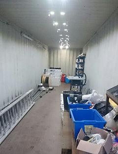 12v Container Lighting kit