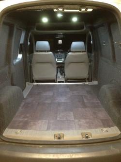 LED Van kit