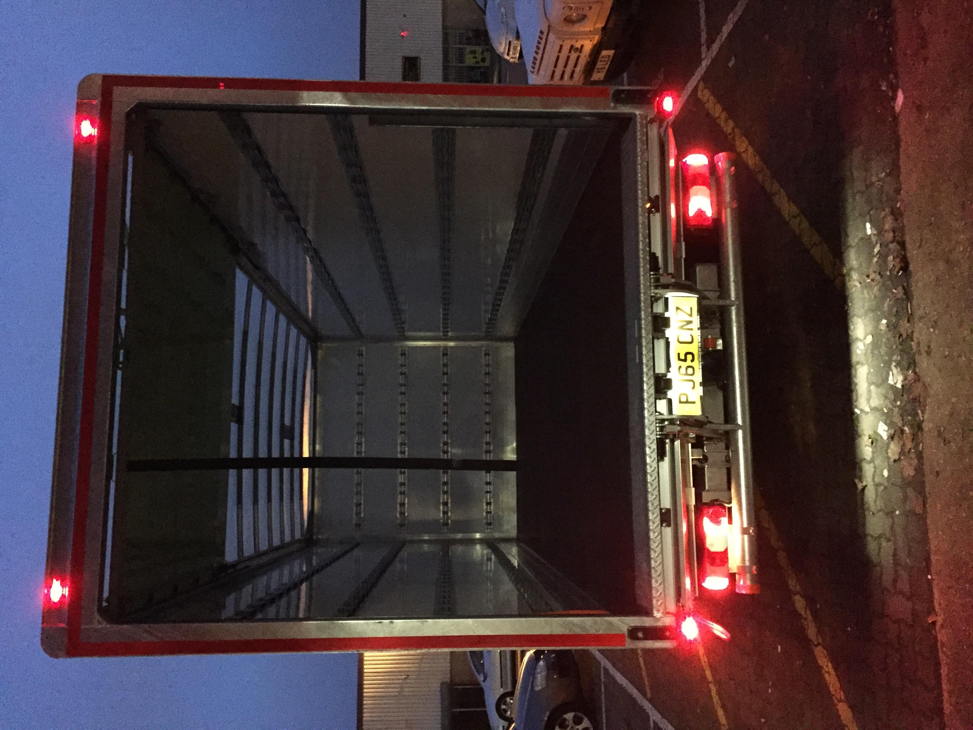 7.5ton truck LED kit