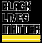 blm logo no bckground