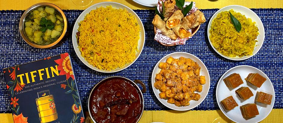 Dinner in Goa