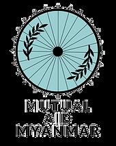 mutual aid myanmar logo