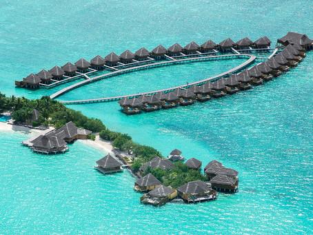 Seas the Day! Escape to Paradise This Eid Al Fitr at Taj Exotica Resort & Spa, Maldives