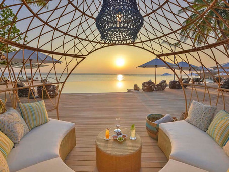 Nautilus Maldives Welcomes Its First Guests