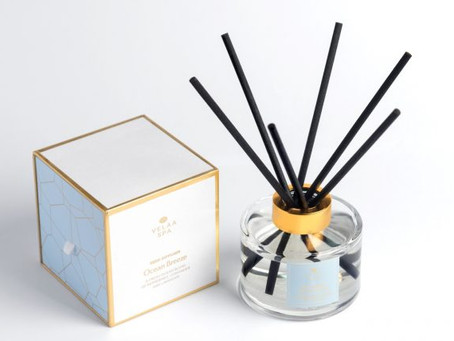 Velaa Spa by Velaa Private Island Launches New Home Fragrance Collection