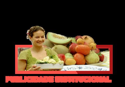 PUBLICIDADE INSTITUCIONAL