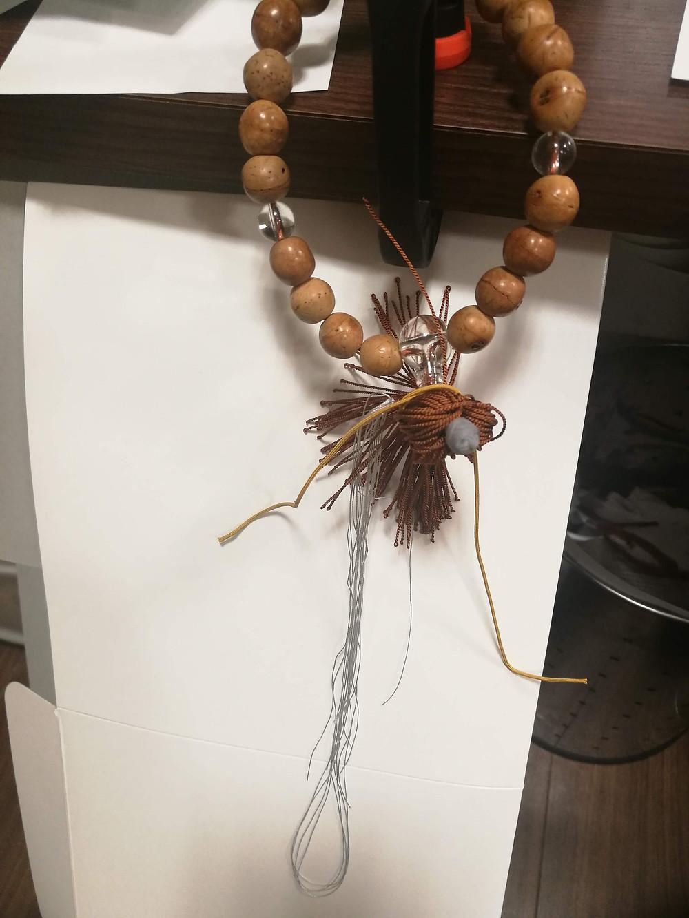 数珠修理3
