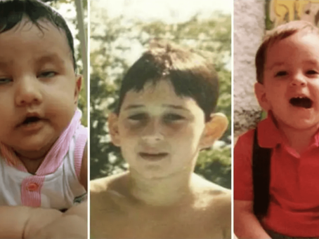 QUIZ: Can You Guess The Inter Aliyah Player Based On Their Baby Photo