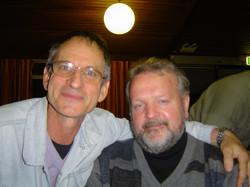 Bod Sensei & Dominique Perrotin.JPG