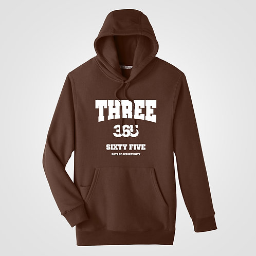 365 Days of Opportunity Hoodie