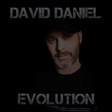 David Daniel - Evolution.jpg