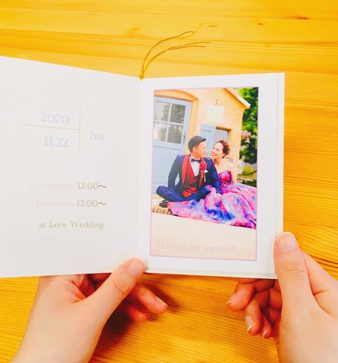 手持ち Just married デザイン3-B-2.jpg