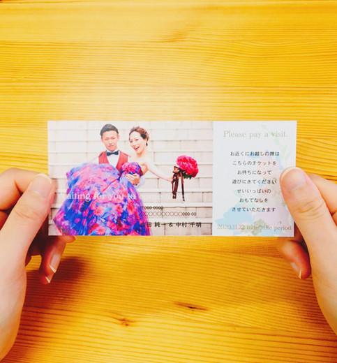 手持ち Just married デザイン3-Welcomeチケット.jpg
