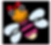 ハチロゴ ピンクガール2.png