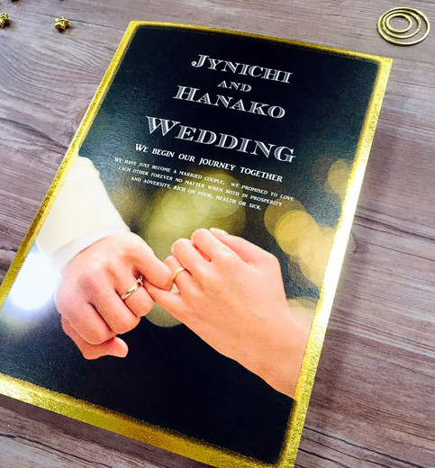 Just married デザイン6-箔加工1.jpg