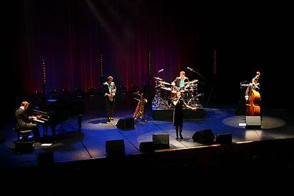 Ladybird Jazz'tet - quintet jazz - Poitiers, Vienne (86)
