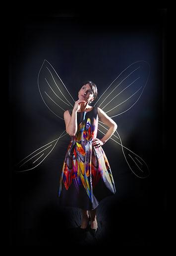 Loiselle, duo/trio chanson française -chant/ukulélé, guitare, contrebase