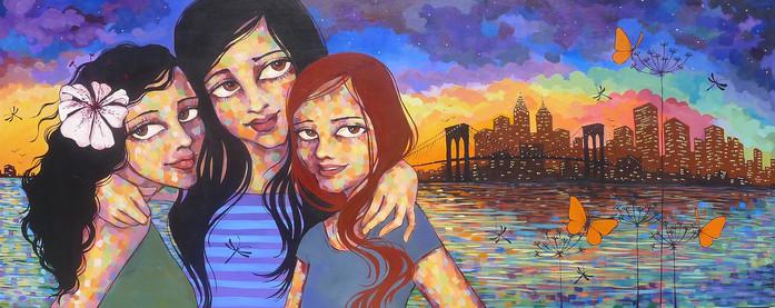 Melindas Sisters