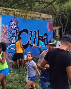 Few and Far in Cuba
