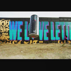 We Love Letters, Oakland 2016