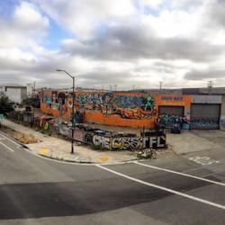 Oakland, 2016