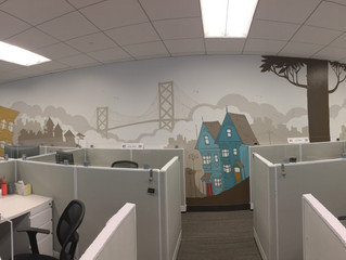 THIS SAN FRANCISCO OFFICE SPACE JUST GOT A MAKEOVER