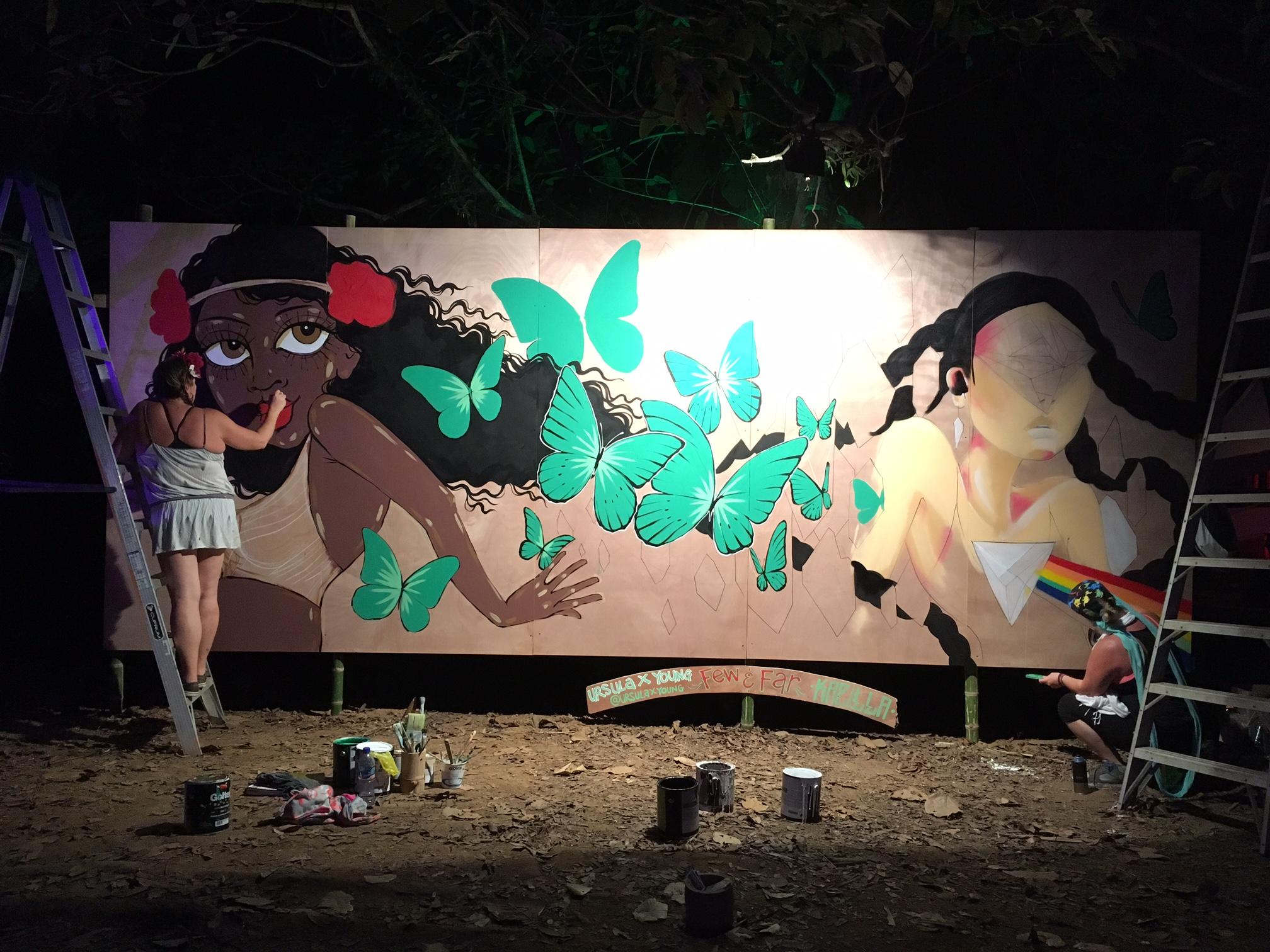 Envision, Costa Rica 2017