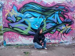 TOOFLY, Berlin