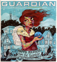 Bay Guardian Cover
