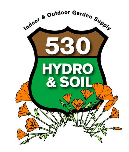 530 Hyrdo & Soil