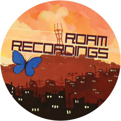 Roam Recordings