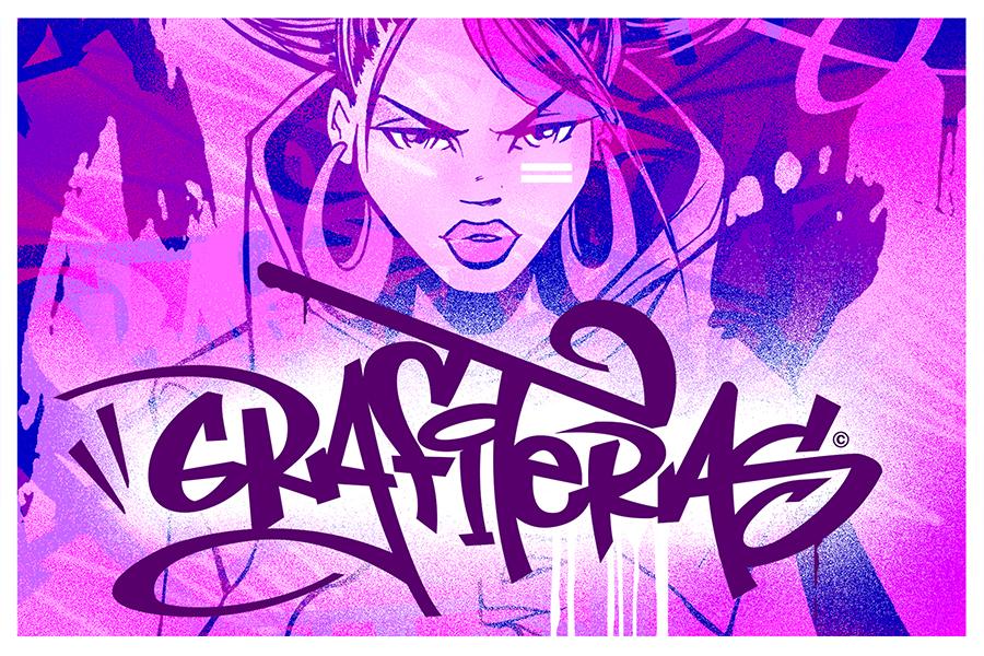Grafiteras