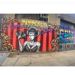 Sacramento, 2013