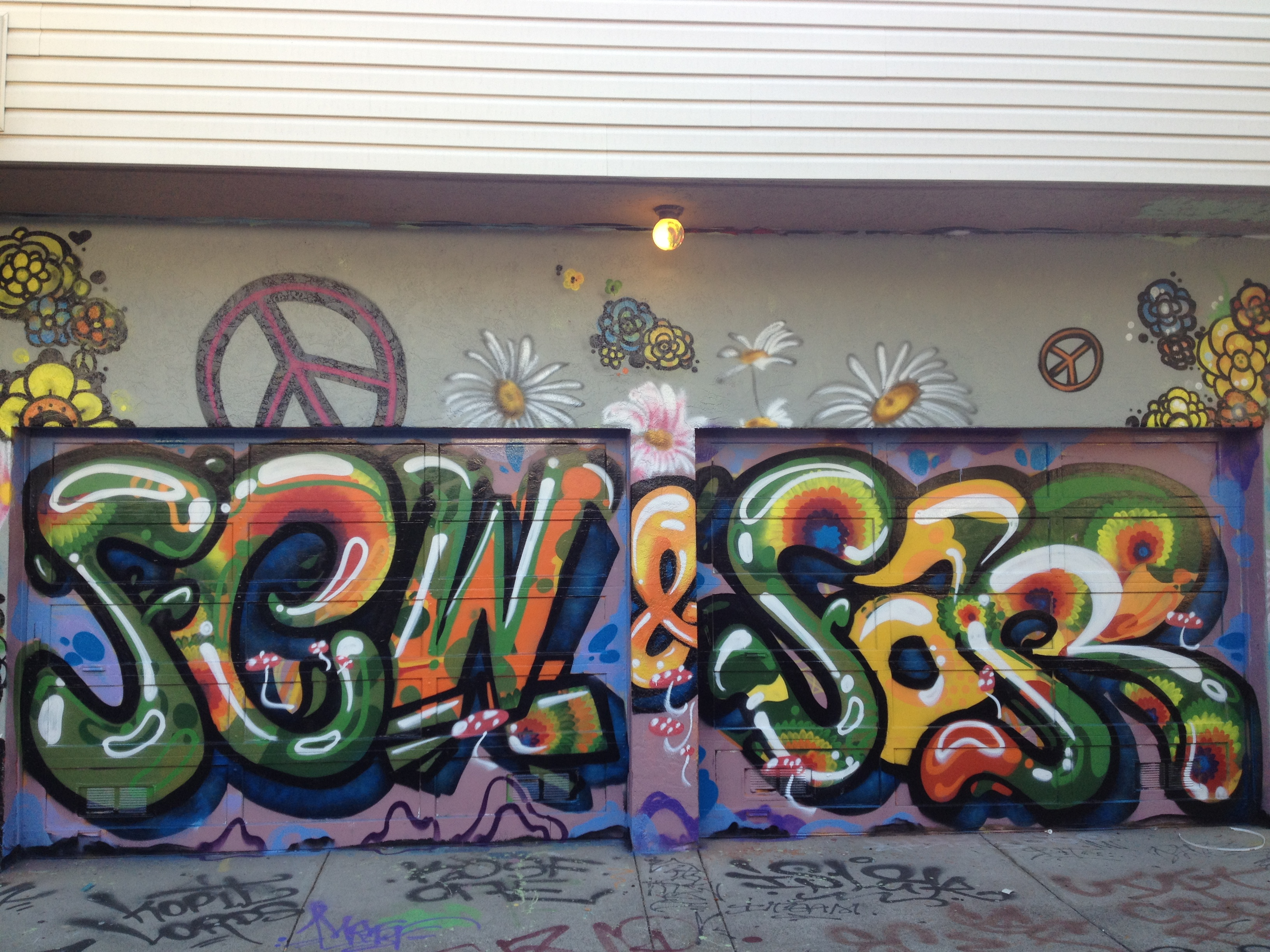 MOS, SF 2013