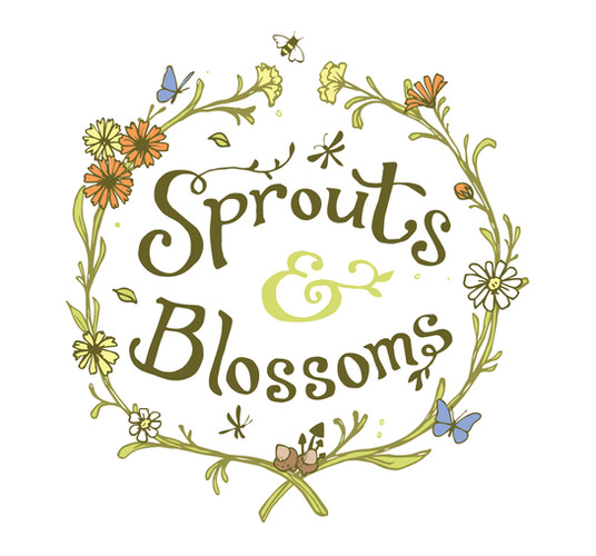 SPROUTS & BLOSSOMS